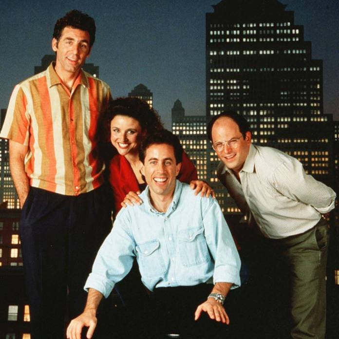 No Soup, But We Do Have 30 Secrets About Seinfeld For You