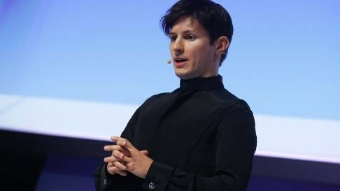 Pavel Durov: Meet the UAE's richest person - News