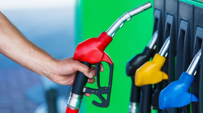 Petrol Prices For May Announced