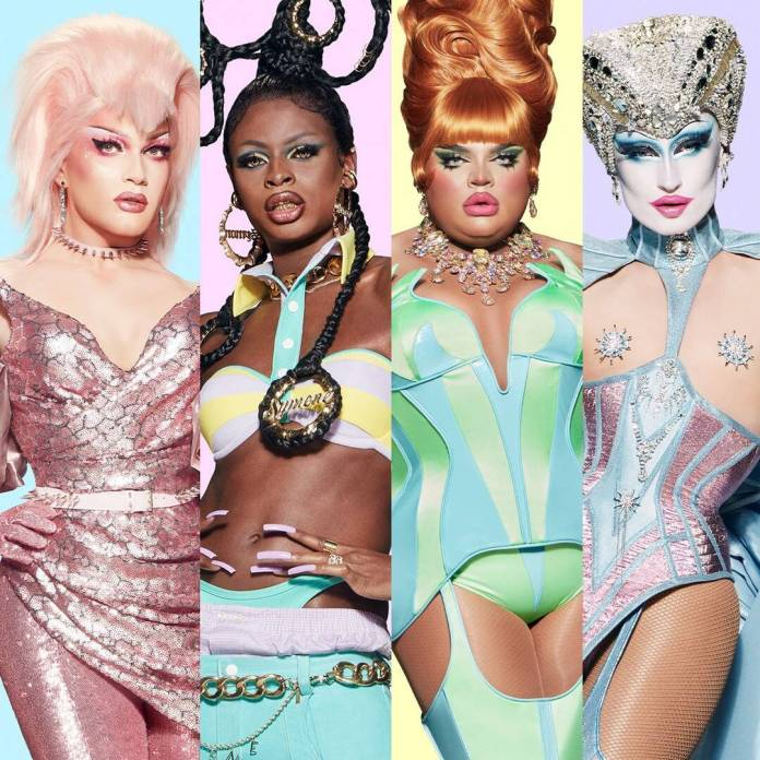 The Drag Race Finalists Declare the Best and Worst of Season 13