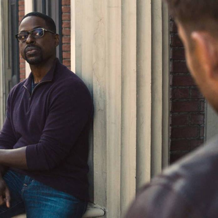 This Is Us Finally Made Kevin and Randall Talk Things Out