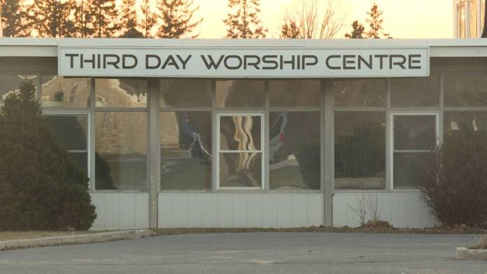 Click to play video: 'LGBTQ2 members say they experienced conversion therapy at Kingston, Ont. church'