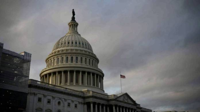 US Capitol on lockdown after report of gunfire nearby - News