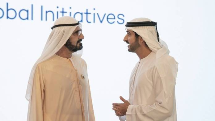 Dubai's charity initiatives touch 83 million lives in 82 countries: Sheikh Mohammed - News