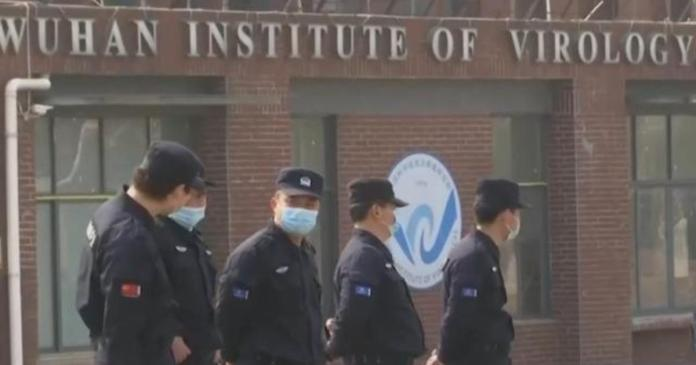 Expert discusses report on Wuhan COVID-19 cases, latest on vaccine