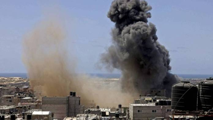 Israel, Hamas agree on 'mutual and unconditional' ceasefire - News