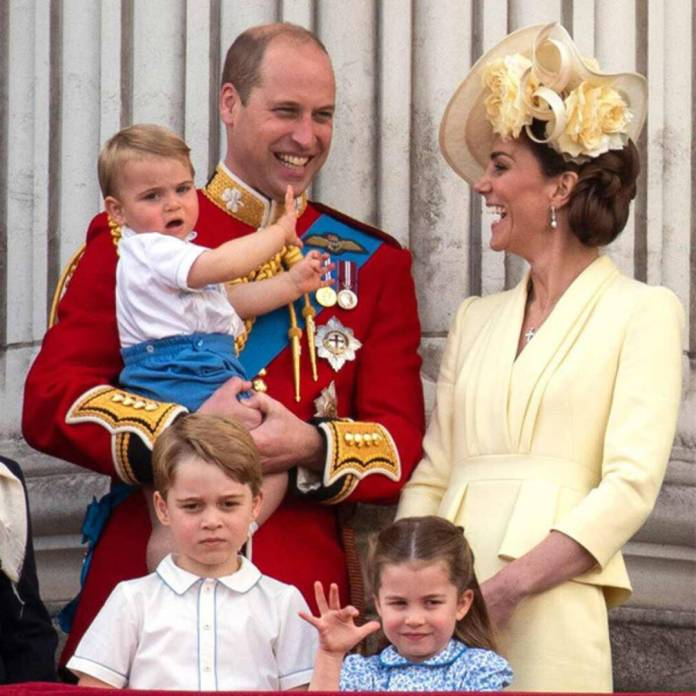 Prince William Shares New Details About Princess Charlotte's Birthday