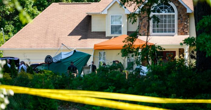 Shooting at New Jersey house party leaves at least two dead, dozens hurt: