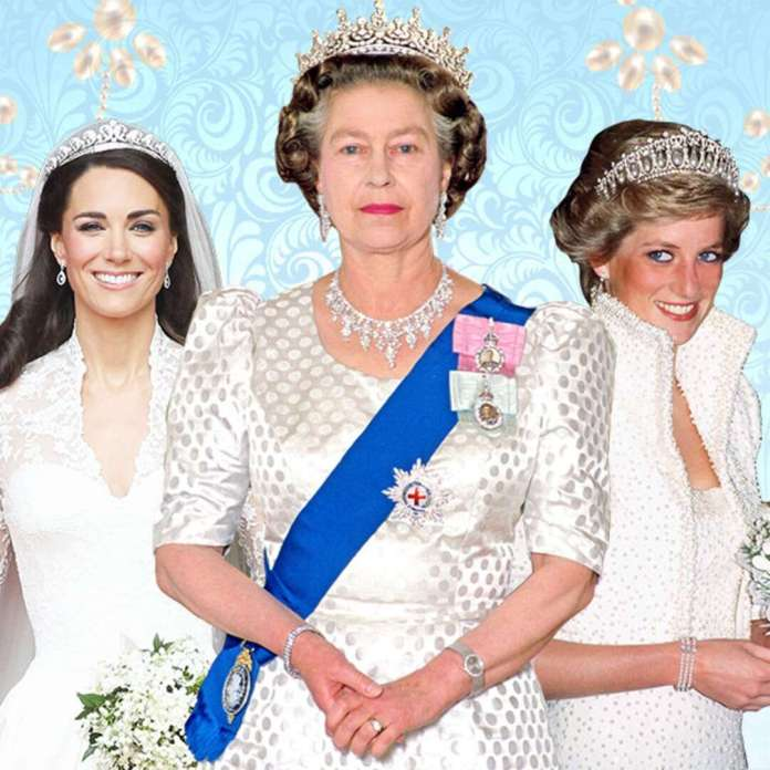 The Epic Story of the Queen's Tiaras and Who Gets to Wear Them