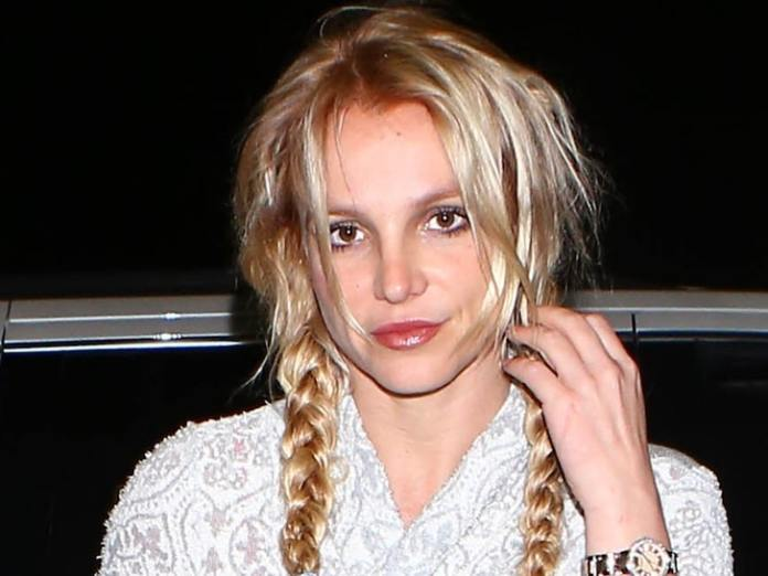 Britney Spears About to Testify in Conservatorship Case