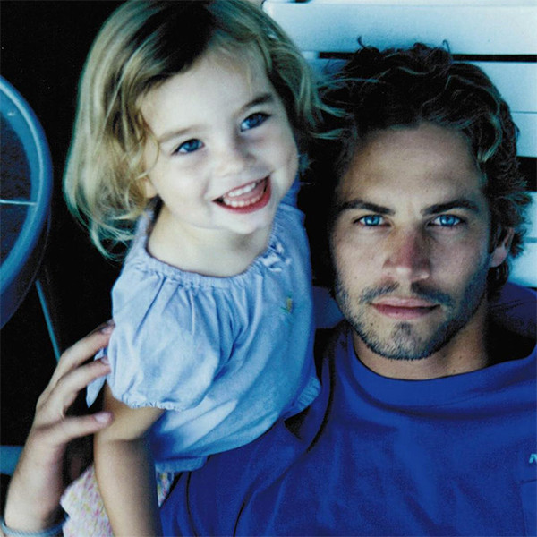 How Paul Walker's Daughter Meadow Continues to Honor His Legacy