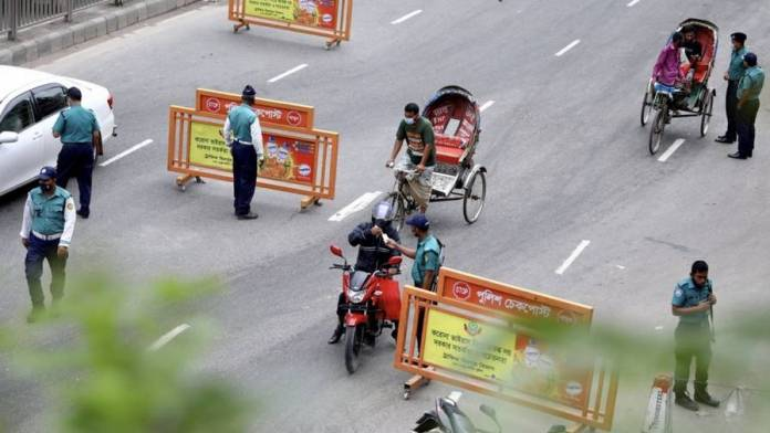 Covid-19: Bangladesh extends 'strict lockdown' for another week - News