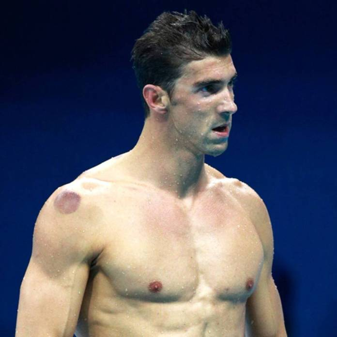 Michael Phelps Supports Simone Biles After Withdrawal