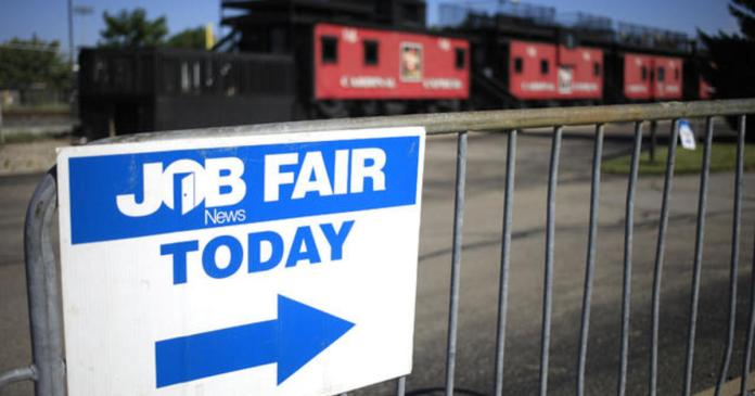 7.5 million Americans will lose unemployment benefits after Labor Day