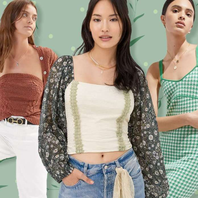 Anthropologie Is Having a Sale on Sale!
