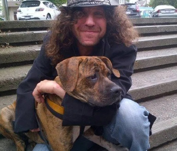 B.C. 'dog whisperer' wins right to assess condemned canine in death row dog case