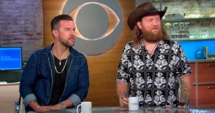 Brothers Osborne discuss new music video, hitting the road touring again