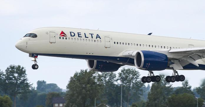 Delta Air Lines to charge unvaccinated workers $200 a month