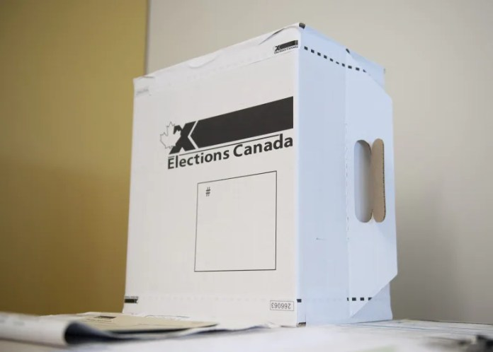Key dates you need to remember for voting in the federal election