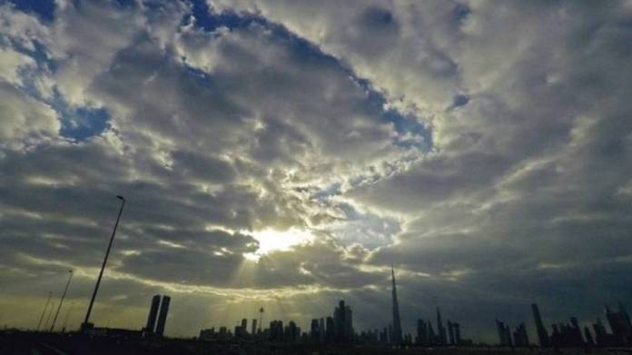 UAE weather: Foggy morning with cloudy, humid forecast - News