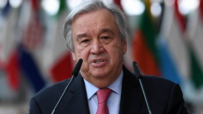 UN chief calls permanent Security Council meeting on Afghanistan - News