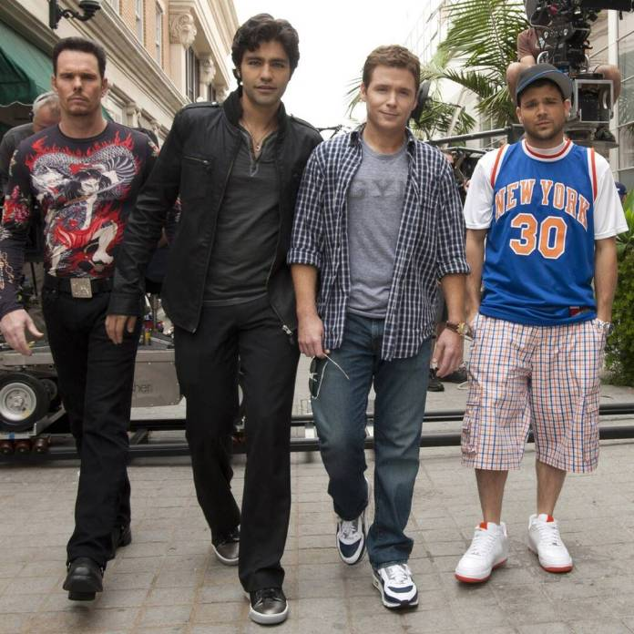 Will There Be an Entourage Revival? The Show's Creator Says...