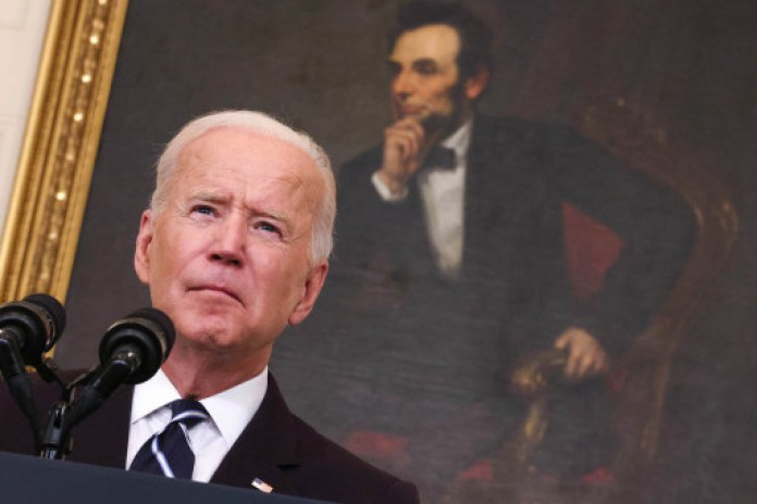President Biden announced on September 9, 2021 that Labor Department will compel businesses with more than 100 employees to mandate the COVID-19 vaccine.