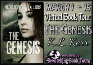 The Genesis Virtual Book Tour