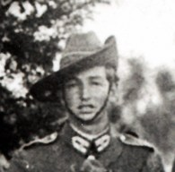 Frederick Eaton