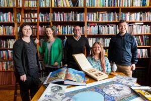 State Library of NSW, Indigenous Services Team