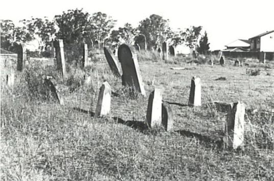 lilacplacecemetery