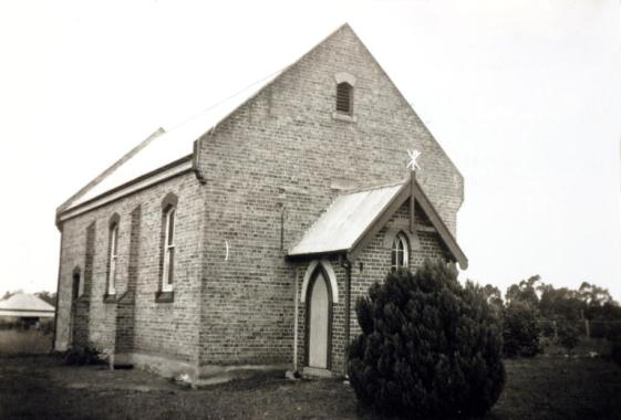 st phillips kingswood