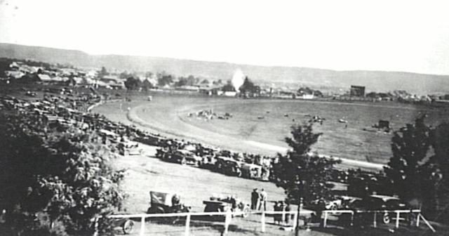 penrith speedway