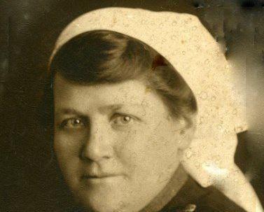Annie Eliza West