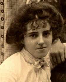 Esther Coggins