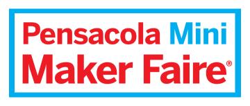 Pensacola Mini Maker Faire logo