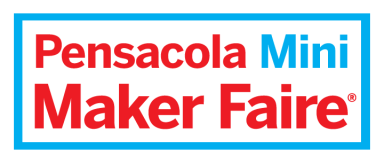 Pensacola Mini Maker Faire logo