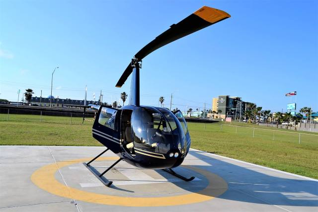 Helicopter rides in Pensacola florida