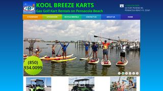 Kool Breeze Karts