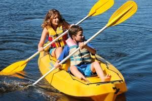 kayak rental pensacola beach fl