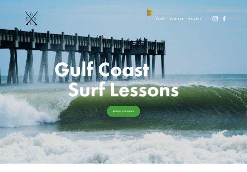 Gulf Coast Surf School