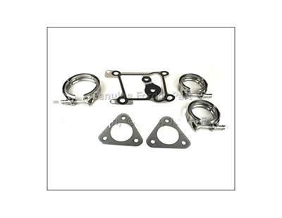 11-16 6.7L Ford Powerstroke OEM Pedestal Mounting Kit
