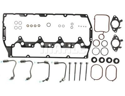 6.7L Ford Powerstroke Passenger Side Valve Cover Gasket