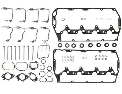 6.7L Ford Powerstroke Complete Valve Cover Gasket Kit