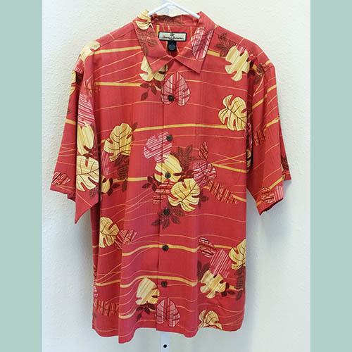Hawaii Island Shirt