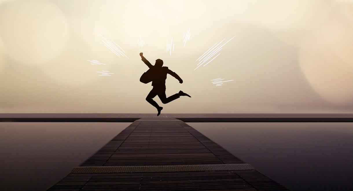 Desenvolvimento pessoal e energia universal: como conquistar seus objetivos e prosperar na vida