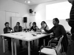 Sesiones públicas de trabajo