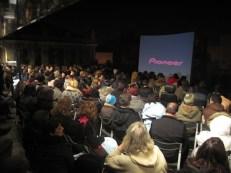 presentación del visual en La Casa Encendida