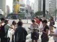 is this Spain? Sao Paulo