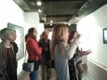 Apertura de galerias